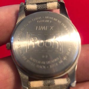 Timex Accessories - Time to let go